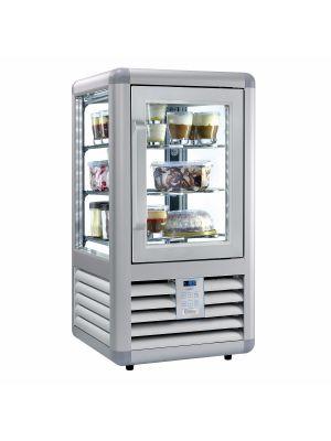 CTF0100G4S Countertop Freezer 100L LED