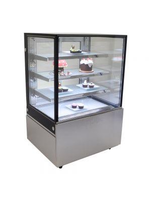 4 Tier Cold Food Display 900mm