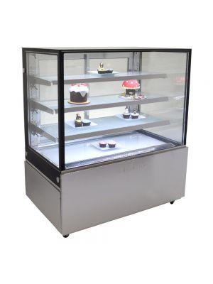 FD4T1200C 4 Tier Cold Food Display 1200mm