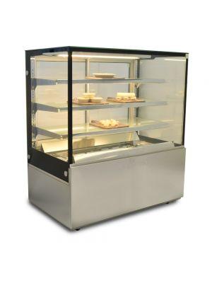 FD4T1200H 4 Tier 1200mm Hot Food Display