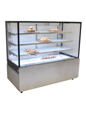 FD4T1500A 1500mm Ambient Food Display