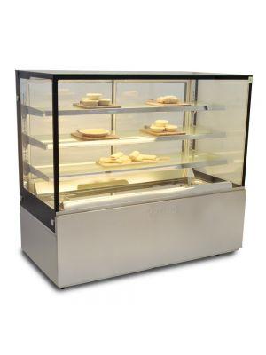 FD4T1500H 1500mm Hot Food Display