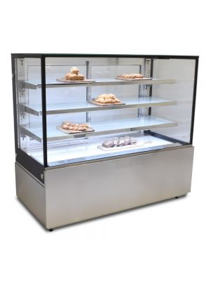 FD4T1800A 1800mm Ambient Food Display