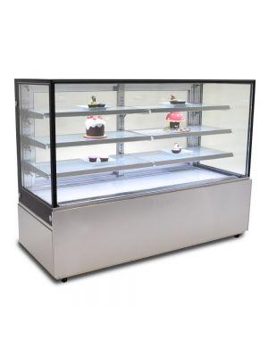 FD4T1800C 4 Tier Cold Food Display 1800mm