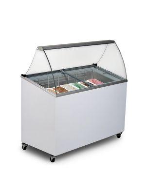 GD0007S Chest Freezer Gelato Display