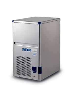 IM0018HSC-HE Self-Contained 18kg Hollow Ice Machine
