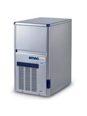IM0034HSC-HE Self-Contained 32kg Hollow Ice Machine