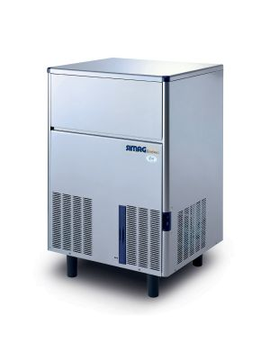 IM0065SSC Self-Contained 59kg Solid Cube Ice Machine