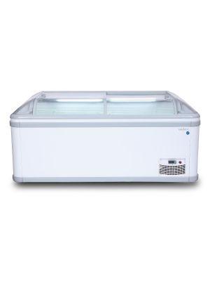 IRENE ECO 185 1856mm Island Freezer End Cabinet