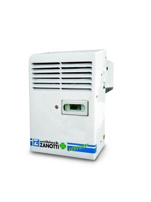 MAS123T Zanotti AS Rotary Refrigerated Chiller System