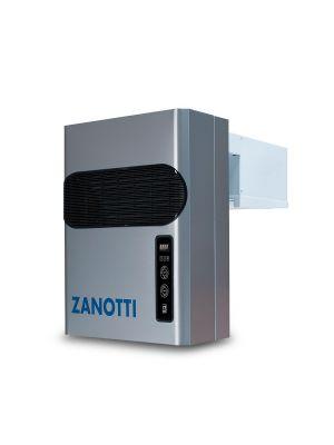 BGM320 Zanotti GM Slide-In Refrigerated Freezer Systems