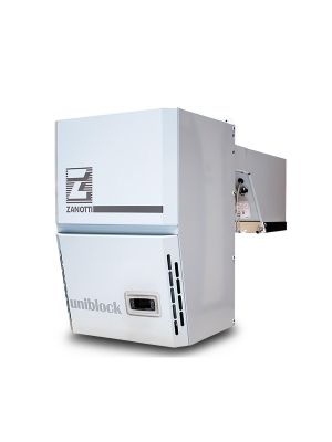 MZN213 - Zanotti ZN Range Slide-in Refrigerated Chiller System