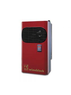 RCV202 Zanotti CV Wine Block Slide-In System