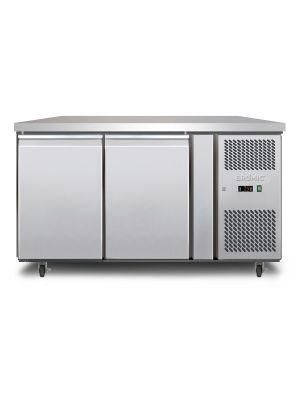 UBC1360SD Underbench Storage Chiller 282L LED