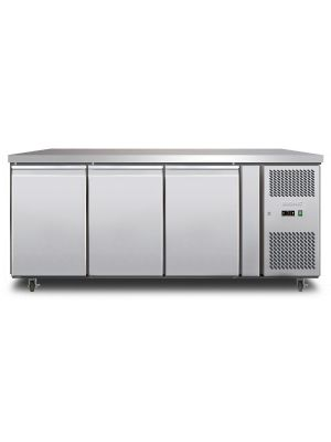 UBF1795SD Underbench Storage Freezer 417L
