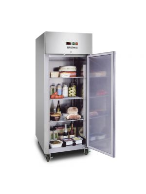 UC0650SD Gastronorm Stainless Steel 650L Upright Storage Chiller