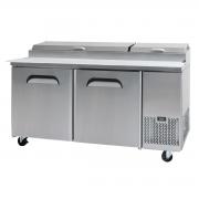 Two-Door Food Prep Counter PP1700